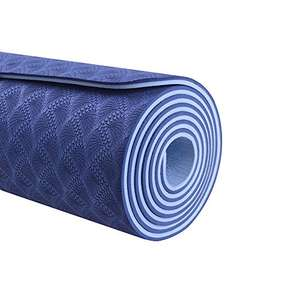 Amazon: Body Fit Tapete de Yoga High 6mm