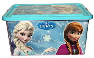 Amazon: Contenedor Frozen