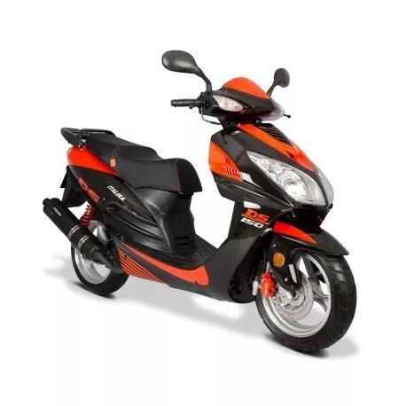 Tienda Oficial Italika en Mercado Libre: Moto Italika Ds150 Naranja