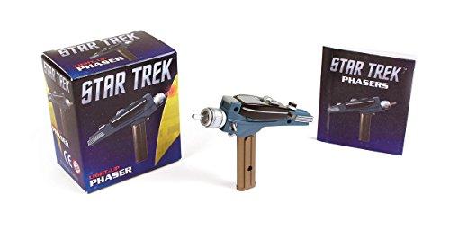 Amazon: Phaser de Star Trek (prime)