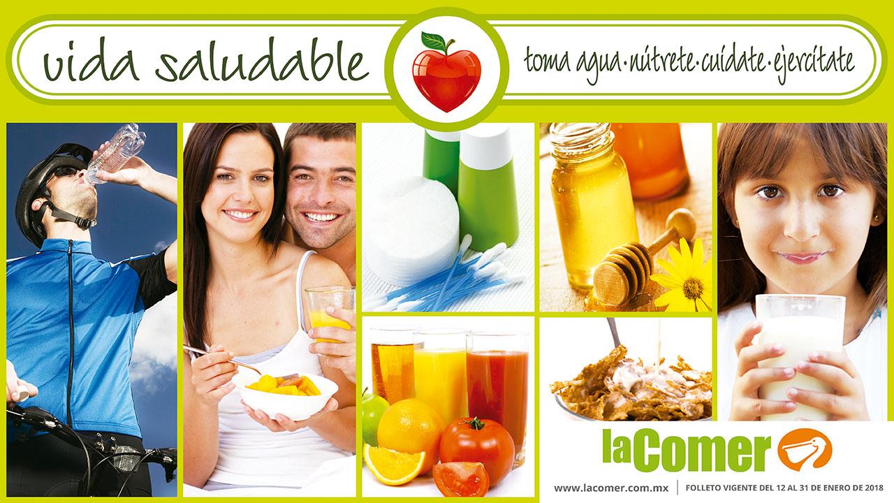 La Comer y Fresko: Folletos de limpieza del hogar y productos para cuidar el peso (muchos 2x1 1/2, descuentos y bonificaciones)