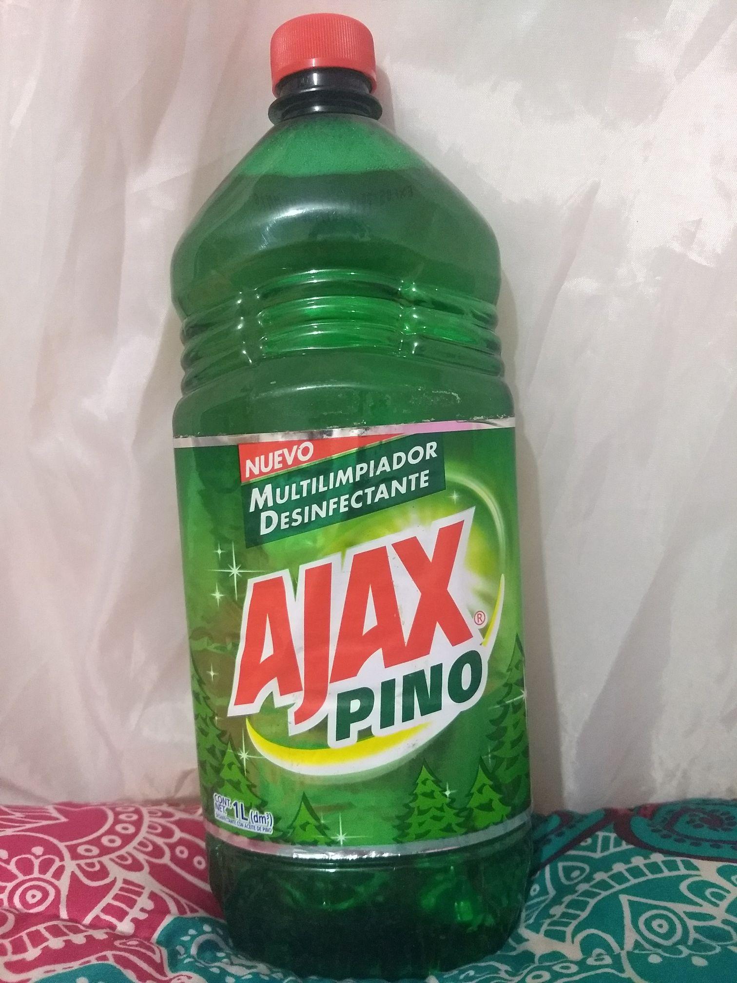 Walmart: Ajax pino