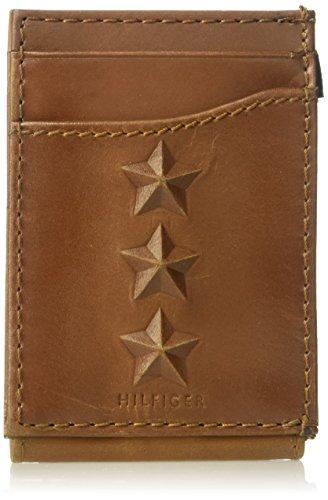 Amazon: Cartera de bolsillo Tommy Hilfiger para Hombre