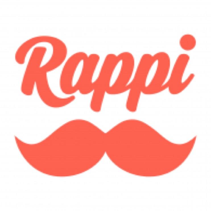 Rappi: 30% CashBack en todo