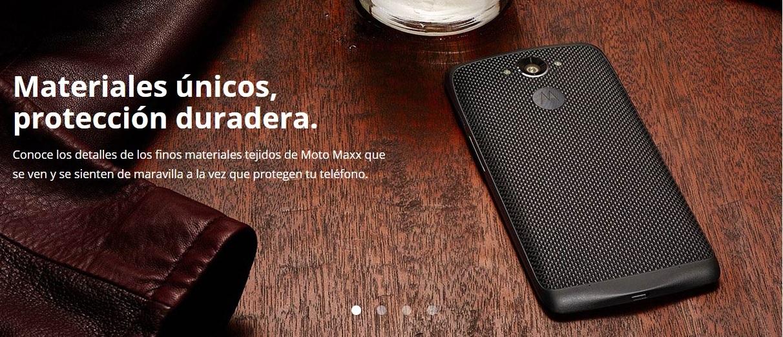 Best Buy: Moto Maxx $7,599 y $700 de bonificación