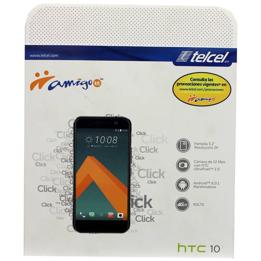 Walmart: HTC 10 Telcel a $9,977