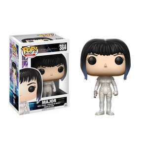 Walmart: Figura Funko Pop Movies Ghost In The Shell Major