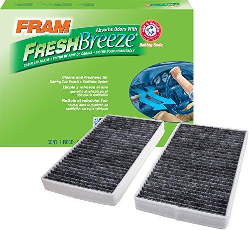 Amazon México: Filtro para cabina auto FRAM FCF8791A