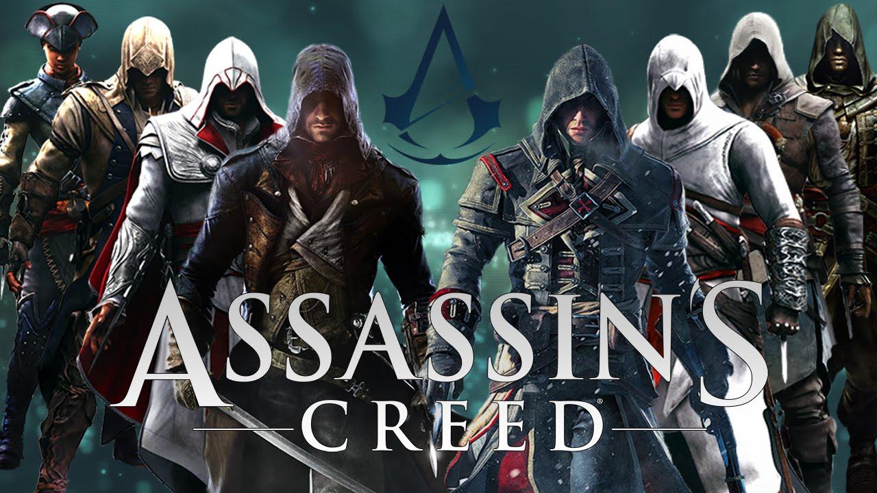 Ofertas Semanales PSN Store: Assassins Creed