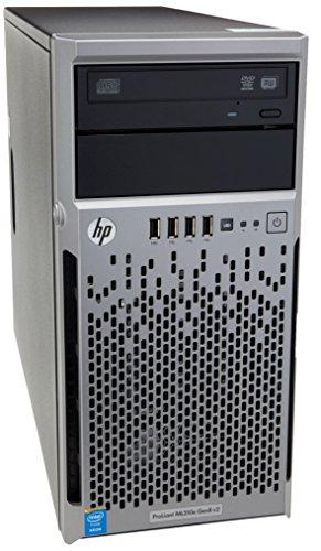 Amazon: SERVIDOR HP PROLIANT ML310E V2 GEN8 XEON E3-1220V3 4-CORE 3.1GHZ
