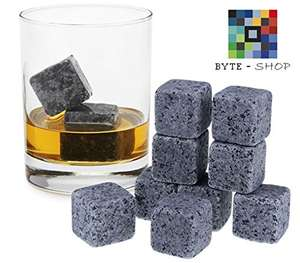 Amazon: Rocas para enfriar Whisky (Prime)