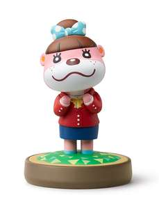 BEST BUY: Nintendo - Amiibo Lottie - Serie Animal Crossing