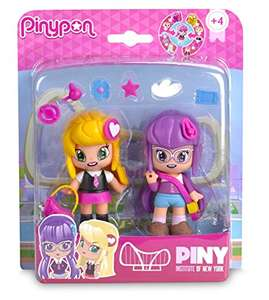 Amazon: Piny Institute Mascota Piny Pack Julia and Lilith