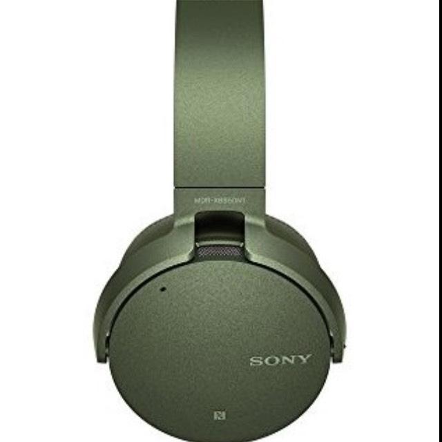 Amazon: Audífonos Sony MDRXB950N1 noise canceling.