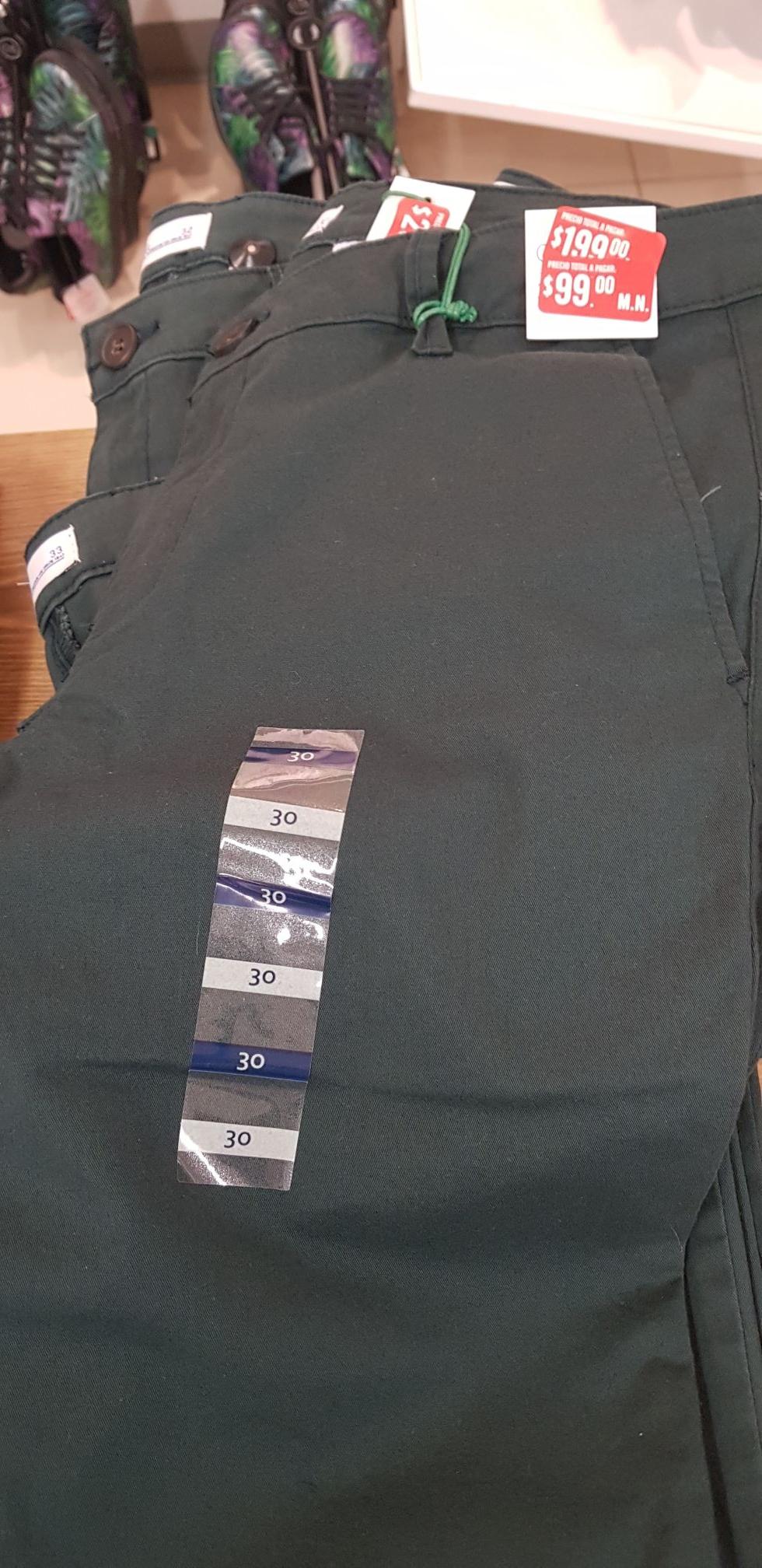 C&A: Camisas y más desde $69