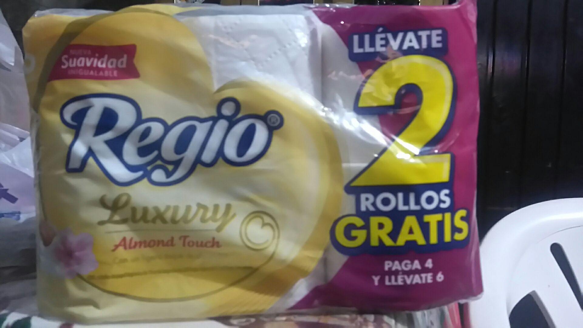 Chedraui Cuernavaca: papel Regio luxury 6 rollos $20, traje de baño niña $71 y maquillaje