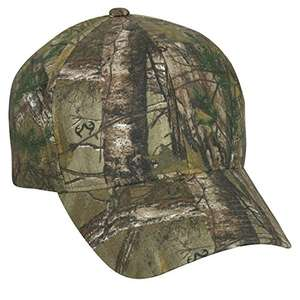 Amazon: Gorra realtree camo muy guay