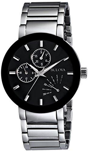 Amazon: Reloj Bulova 96C105