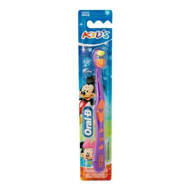Walmart: Cepillo Oral B Kids y más