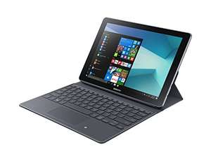 Amazon y Walmart: Samsung Galaxy Book 12 - Core i5 - 128GB - 4GB Ram