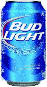 7 Eleven: Paga 6 y llevate 10 cervezas Bud Light (MTY)