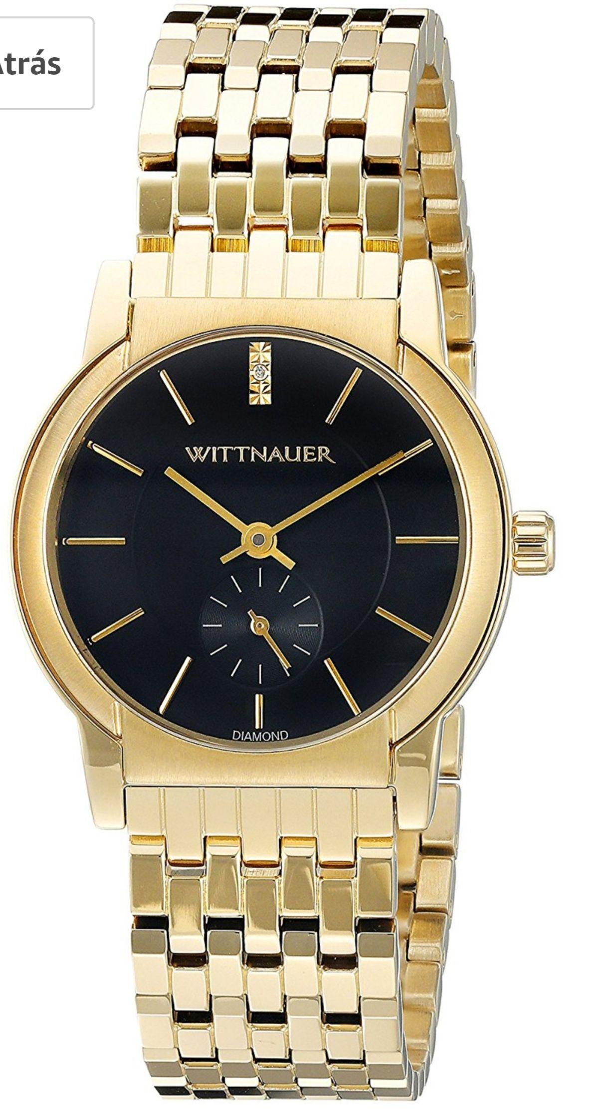 Amazon: Reloj Wittnauer