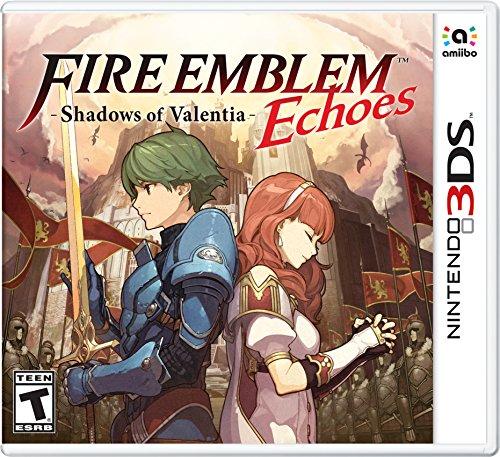 Amazon MX: Fire Emblem Echoes