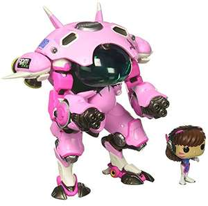Amazon: Funko Pop & buddy Overwatch Meka