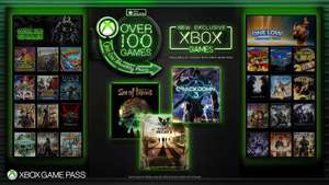 Xbox Game Pass: Juegos Exclusivos de Xbox One Disponibles Desde Su Lanzamiento