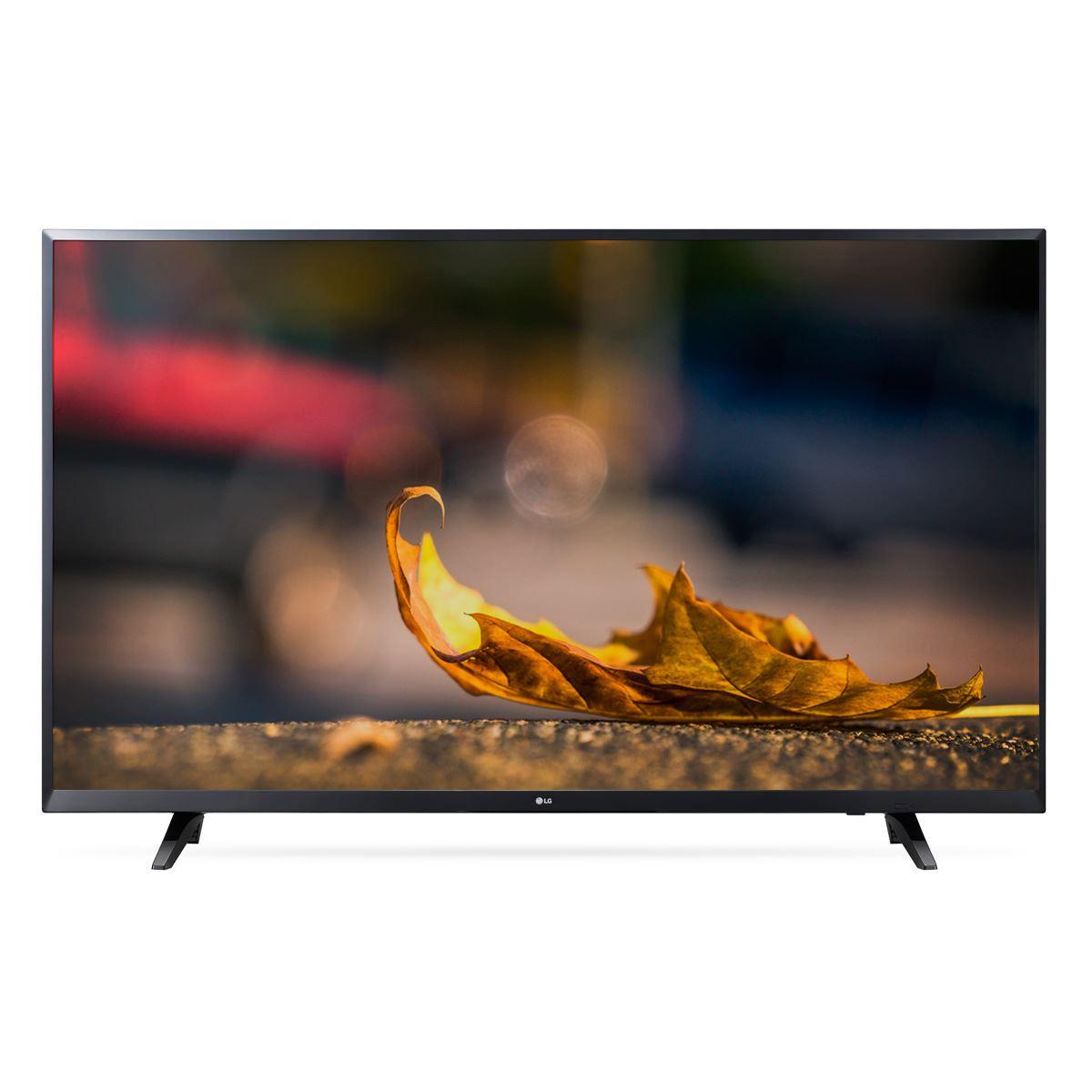 Sanborns: pantalla lg 43'' 4K a MSI y envío sin costo  43UJ6200