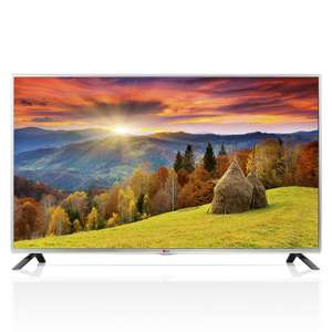 "Costco: LG LED 47"" Smart TV 1080p 120Hz"
