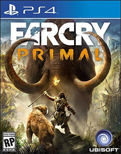 Amazon: FarCry Primal PS4