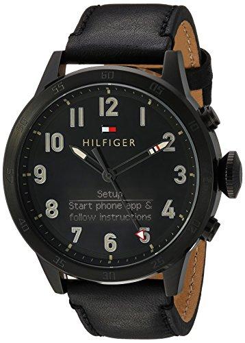 Smart Watch tommy hilfiger en amazon EUA