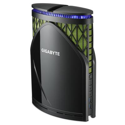 Digitalife: Computadora GIGABYTE Raptor Core i7-6700K 32GB RAM DDR4 HDD 1TB + SSD 240GB GeForce GTX 1080 G1 8GB W10