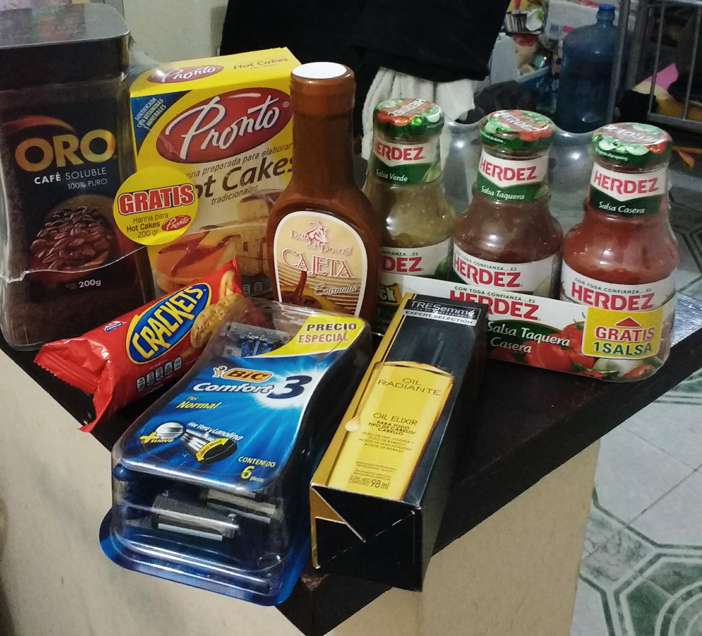 Bodega Aurrerá: Set de 6 Rastrillos BIC Confort $5.01 y otras liquidaciones