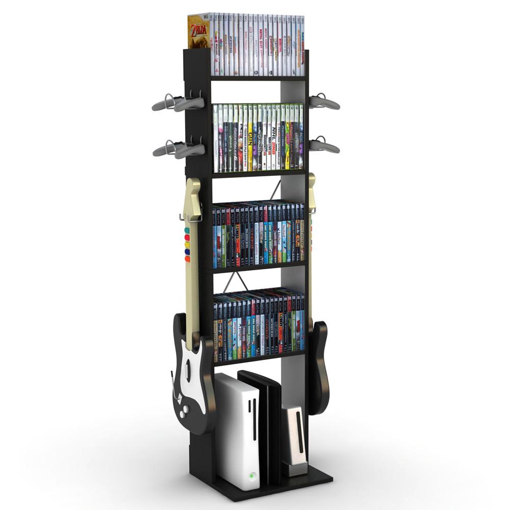 Best Buy: Torre Atlantic Gamer Central Tall