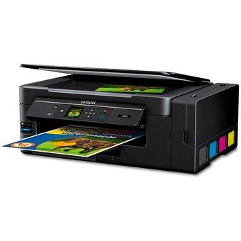 Linio: Impresora Epson L495 Wifi