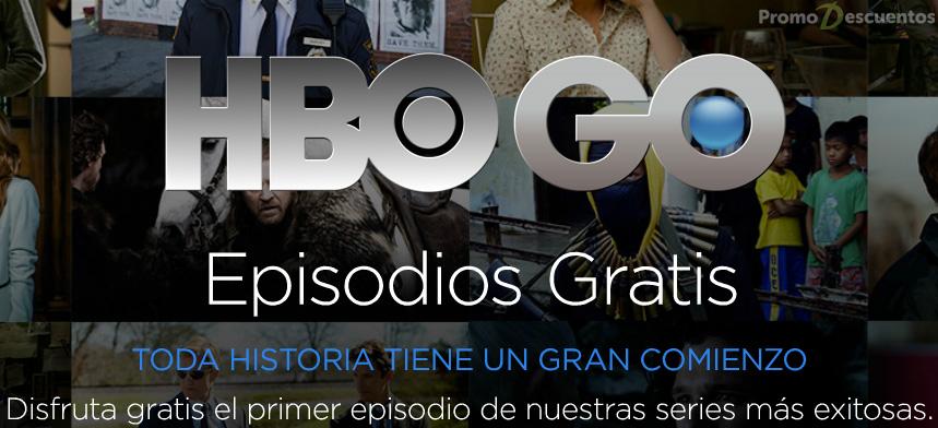 HBO GO: Primeros capítulos de series GRATIS por tiempo limitado