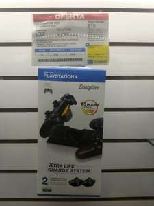 Coppel: cargador PDP xtra life Charge system para Ps4.