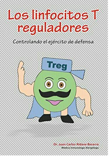 """Amazon Kindle gratis: """"Los linfocitos T"""" (aprende inmunología fácil)"""