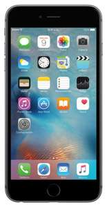 Telcel: iPhone 6s plus de 128 gb