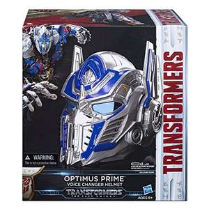 Amazon mx: casco optimus prime