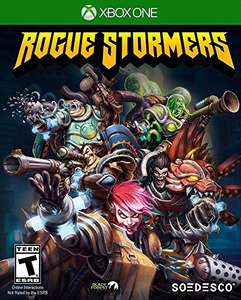 Amazon: Rogue stormers xbox one