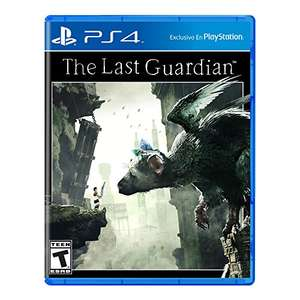 Amazon: The Last Guardian PS4