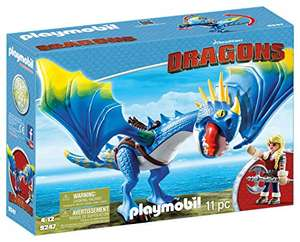Amazon: Playmobil dragones, Astrid y Tormenta