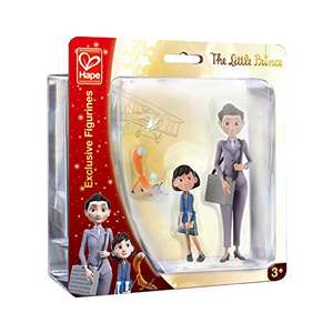 Amazon: Hape The Little Prince Figurines Planning Toy Figure
