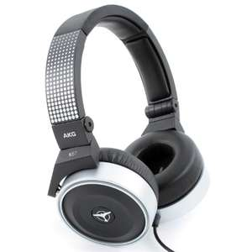 Amazon: AKG K67TIESTO Audífonos DJ Tiesto + IMPUESTOS