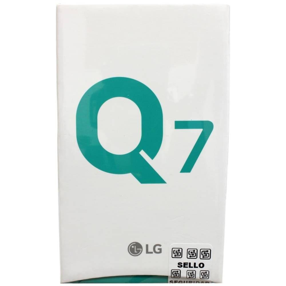 Walmart: LG Q7 16GB
