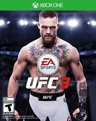 Microsoft Store: UFC™ 3 for XBOX ONE - prueba gratis con EA Access