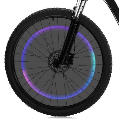 GearBest: luz para llanta de bicicleta